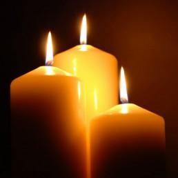 Church Candles Grace Supplies